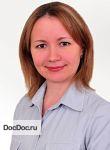 Савина Анна Валерьевна