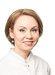 Замахина Евгения Викторовна