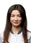 Береговая Ксения Аркадьевна