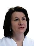 Рыбинцева Людмила Владимировна