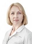 Лисицкая Наталья