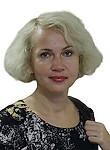 Павлова Ольга Витальевна