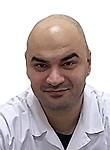 Алиев Алипаша Тапдыгович