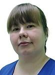 Тарасова Татьяна Сергеевна