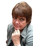 Арсеньева Татьяна Борисовна