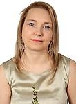 Кузнецова Юлия Сергеевна