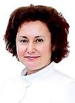 Недбай Анна Алексеевна