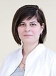 Мосешвили Гульнара Григорьевна