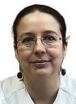 Венгер Ольга Евгеньевна