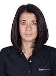 Бушакова Виктория Анатольевна