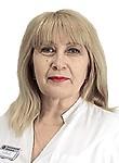 Сеннова Ольга Владимировна
