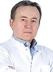 Собольков Юрий Леонидович