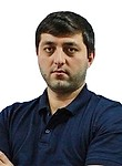 Темирболатов Шамиль Расулович