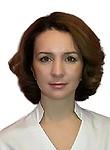Беликова Татьяна Витальевна