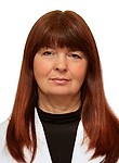 Смирнова Надежда Петровна