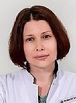 Соколова Екатерина Юрьевна