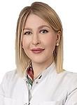 Брагина Мария Александровна