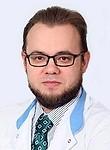 Юричев Илья Николаевич