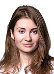 Азуевская Анастасия Вадимовна