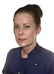 Лавришина Наталья Валерьевна