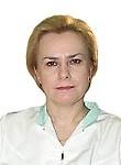 Гальцова Наталия Евгеньевна