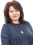Агамамедова Ирина Николаевна