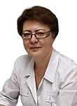 Воробьева Марина Ивановна