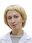 Калышева (Ткаченко) Эльвира Равкатовна