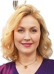 Шабанова Анна Евгеньевна