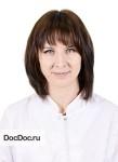 Бородина Екатерина Станиславовна
