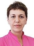 Задворнова Ольга Васильевна