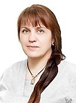 Вяземская Лариса Борисовна