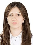 Чабаидзе Тамара Автандиловна