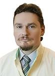 Ефимов Алексей Константинович