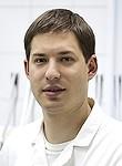 Лебедев Родион Борисович