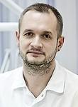 Платонов Дмитрий Владимирович