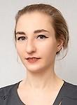 Говорова Елизавета Михайловна
