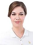 Ткачева Оксана Борисовна