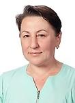 Корочина Татьяна Валерьевна