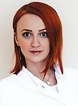 Лацинова Анна Леонидовна