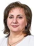 Даниелян Нарине Агбаловна