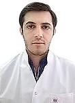 Юсифзаде Али Вугар Оглы