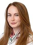Беляева Елена Сергеевна