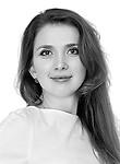 Зубцова Екатерина Николаевна