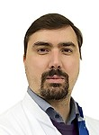 Лобода Антон Васильевич