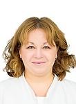 Челик Ирина Сергеевна