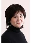 Магомедова Амина Сергеевна