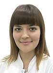 Деменева Дарья Петровна