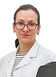 Ильина Надежда Алексеевна
