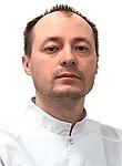 Прохоров Егор Валерьевич